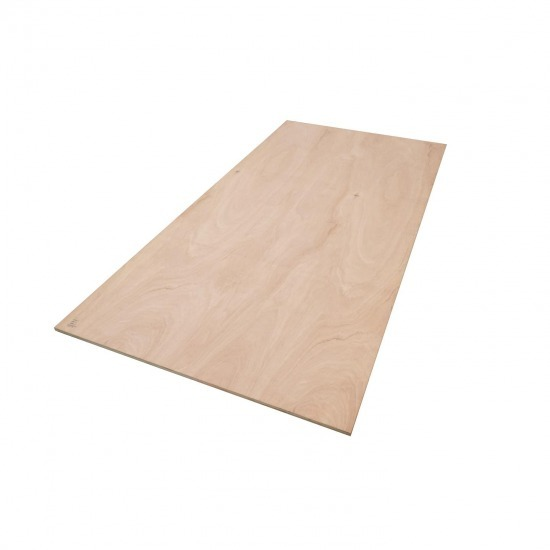 chat inter thai plywood co., ltd. - Commercial plywood