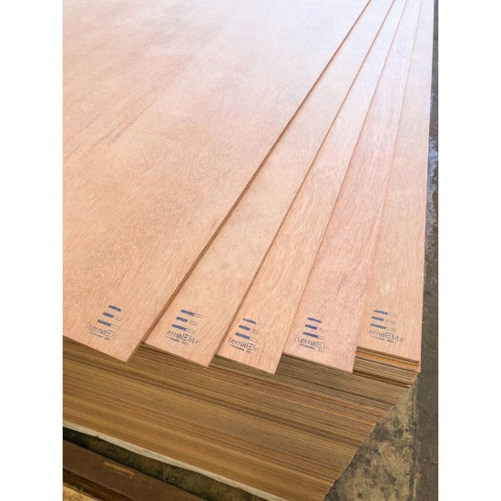 chat inter thai plywood co., ltd. - Double-faced polished plywood plywood